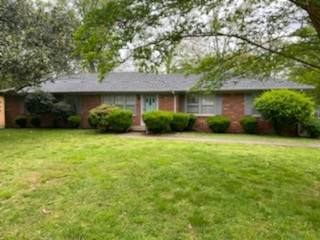 102 Westwood Dr, Tullahoma, TN 37388 (MLS #RTC2143110) :: Benchmark Realty