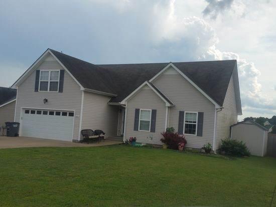 3876 Mackenzie Dr, Clarksville, TN 37042 (MLS #RTC2143768) :: Nashville on the Move