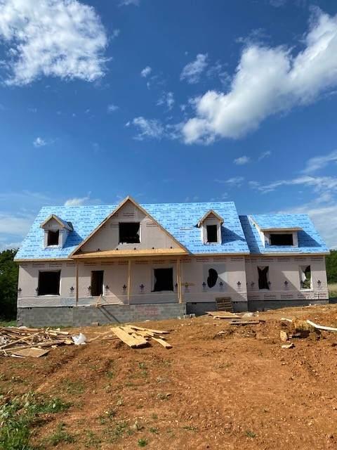 3686 Mealer Road, Chapel Hill, TN 37034 (MLS #RTC2143781) :: Village Real Estate