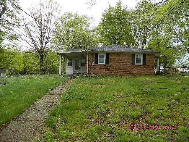 59 W Stinson Rd, Westmoreland, TN 37186 (MLS #RTC2144220) :: DeSelms Real Estate