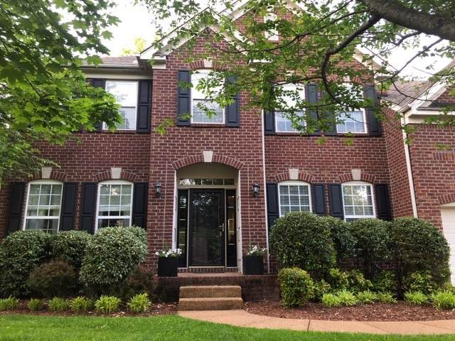 429 William Wallace Dr, Franklin, TN 37064 (MLS #RTC2145993) :: Nashville on the Move