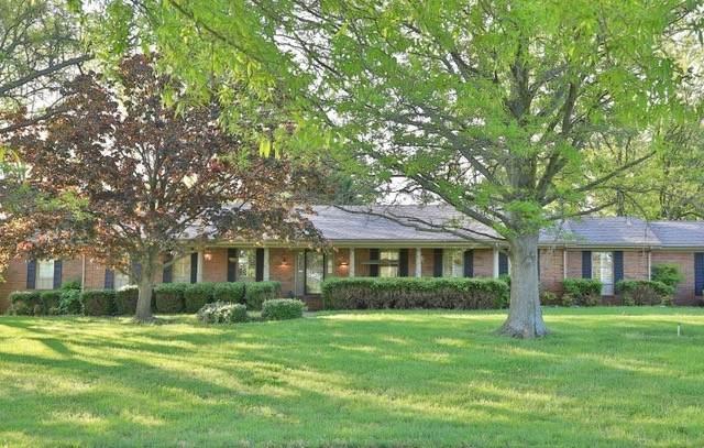 1006 Great Oaks Dr, Hopkinsville, KY 42240 (MLS #RTC2146624) :: Village Real Estate