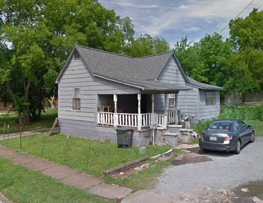 1108 S Willow St, Chattanooga, TN 37404 (MLS #RTC2147057) :: Village Real Estate