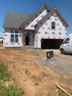 269 White Tail, Clarksville, TN 37040 (MLS #RTC2148227) :: Village Real Estate