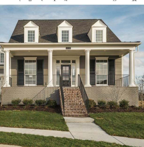 3050 Nolencrest Way, Franklin, TN 37067 (MLS #RTC2148373) :: EXIT Realty Bob Lamb & Associates