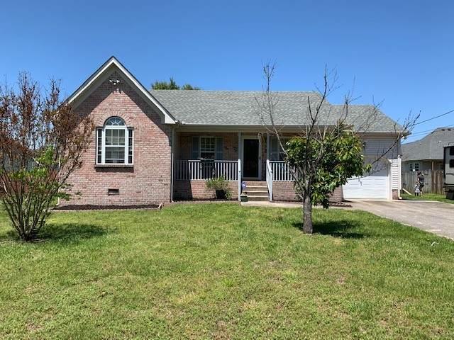 302 Summit Pt, Mount Juliet, TN 37122 (MLS #RTC2148430) :: Stormberg Real Estate Group