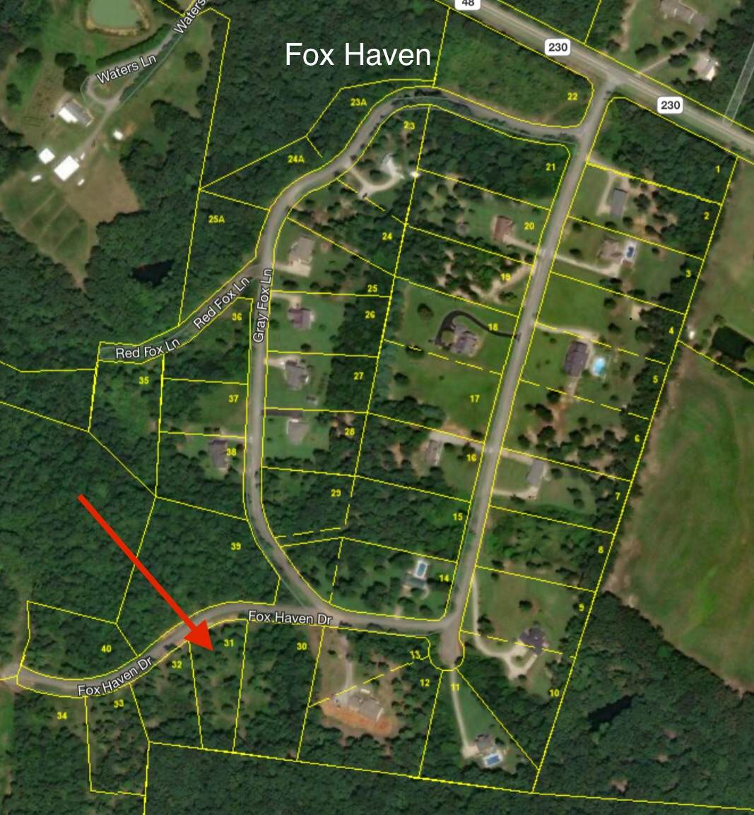 0 Fox Haven Dr - Photo 1