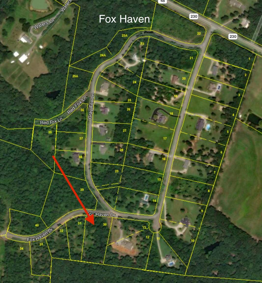 0 Fox Haven Dr - Photo 1