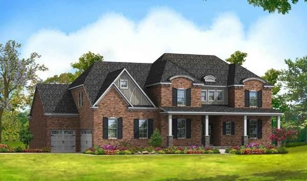 3019 Porland Court, Franklin, TN 37064 (MLS #RTC2149087) :: EXIT Realty Bob Lamb & Associates