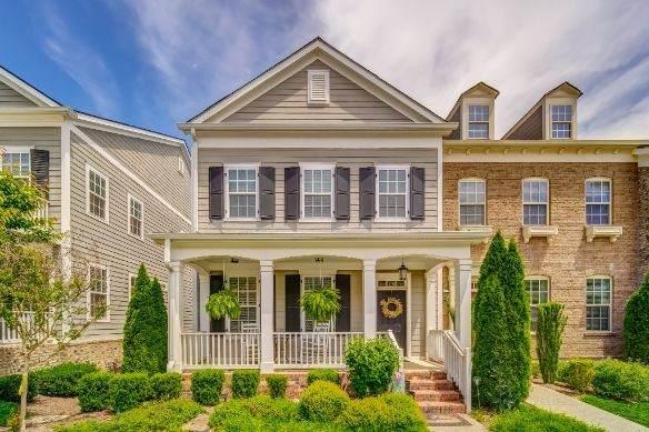 534 Sydenham Dr, Franklin, TN 37064 (MLS #RTC2149165) :: Village Real Estate