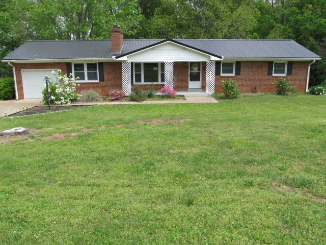 308 Shirley Dr, Lawrenceburg, TN 38464 (MLS #RTC2149212) :: Berkshire Hathaway HomeServices Woodmont Realty
