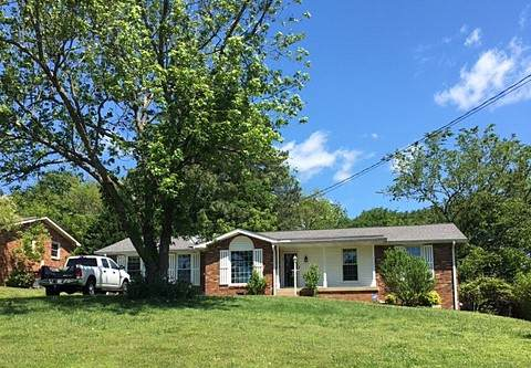 126 Gatone Dr, Hendersonville, TN 37075 (MLS #RTC2149958) :: Maples Realty and Auction Co.