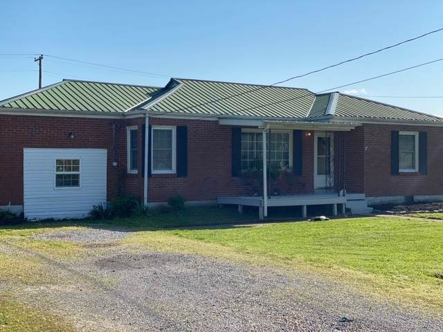 430 Joann St, Gallatin, TN 37066 (MLS #RTC2150605) :: RE/MAX Homes And Estates