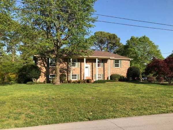 6006 Clifton Dr, Columbia, TN 38401 (MLS #RTC2151078) :: Village Real Estate