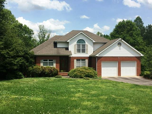 151 Lakeview Dr, Mc Minnville, TN 37110 (MLS #RTC2151219) :: Nashville on the Move