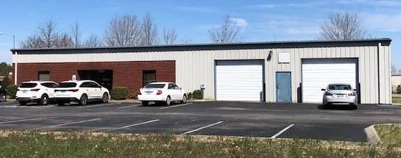 2325 Southpark Dr, Murfreesboro, TN 37129 (MLS #RTC2151328) :: The Helton Real Estate Group