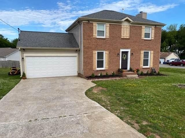 231 Overlook Pl, Columbia, TN 38401 (MLS #RTC2151545) :: Village Real Estate