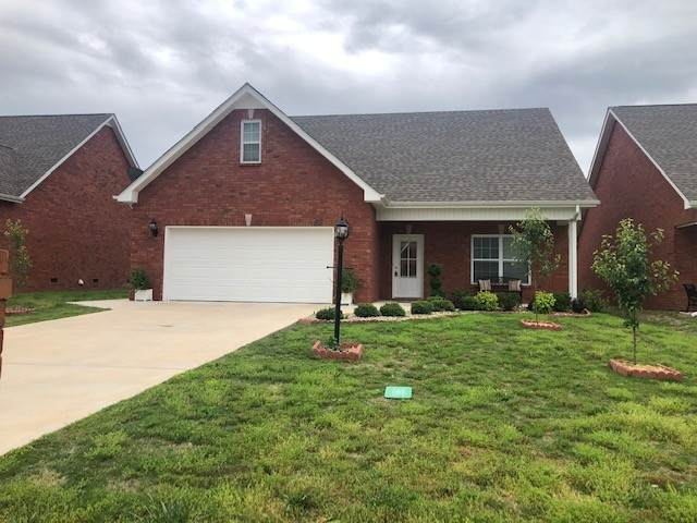 293 Chase Cir, Winchester, TN 37398 (MLS #RTC2151599) :: The Helton Real Estate Group