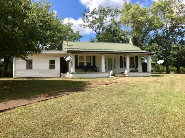 216 N Hurricane Creek Rd, Mc Ewen, TN 37101 (MLS #RTC2151828) :: Village Real Estate