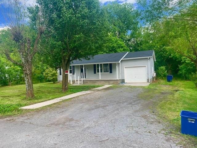 200 Cherokee Trail, Shelbyville, TN 37160 (MLS #RTC2151863) :: Team George Weeks Real Estate