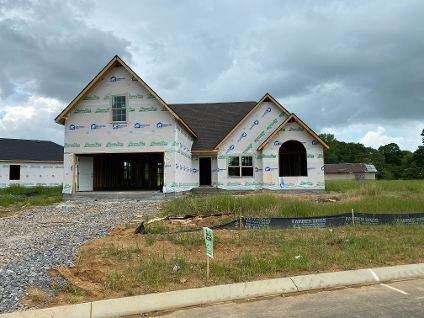 81 Grace Ct, Manchester, TN 37355 (MLS #RTC2152177) :: Village Real Estate