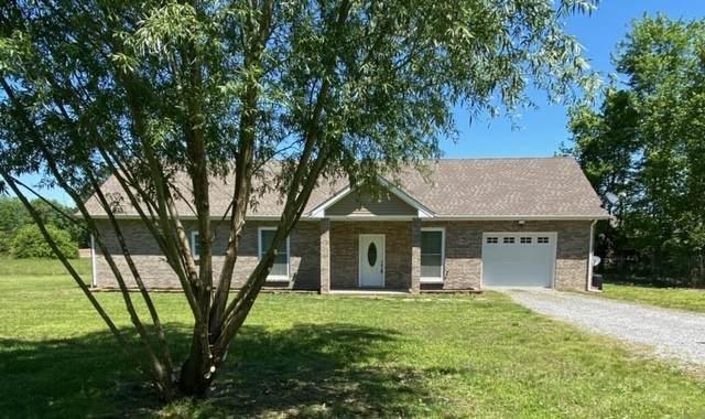 3327 Old Sango Road, Clarksville, TN 37043 (MLS #RTC2152615) :: The Miles Team | Compass Tennesee, LLC