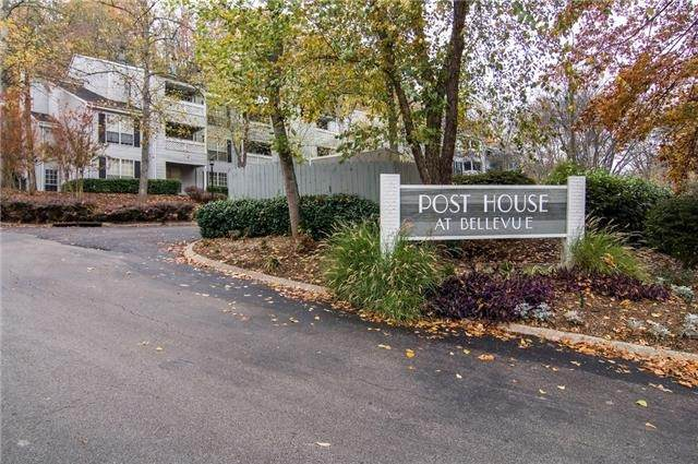 404 Post Creek Rd, Nashville, TN 37221 (MLS #RTC2152676) :: The Helton Real Estate Group