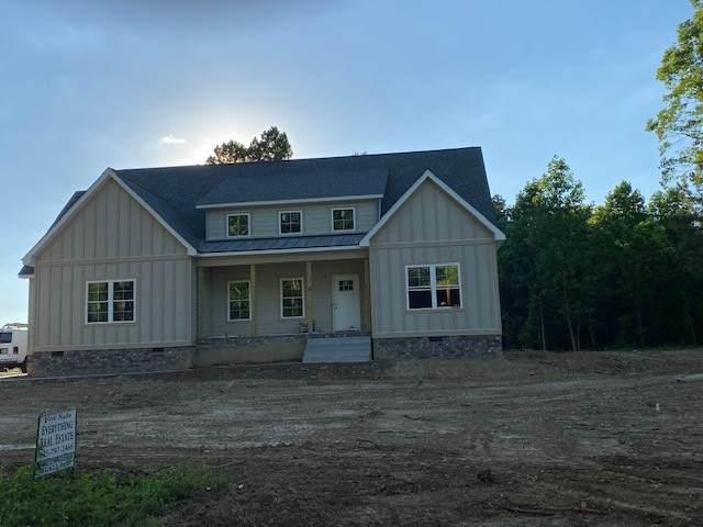 1624 Porter Road, Burns, TN 37029 (MLS #RTC2153106) :: Village Real Estate