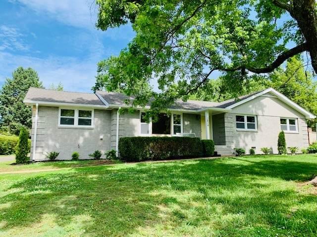2824 Glenoaks Drive, Nashville, TN 37214 (MLS #RTC2153116) :: RE/MAX Homes And Estates