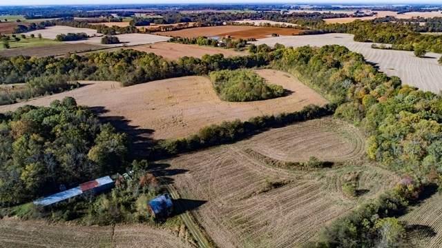 320 Gary Ln, Hopkinsville, KY 42240 (MLS #RTC2153749) :: Village Real Estate