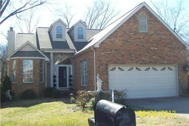 106 Sugar Maple S, Hendersonville, TN 37075 (MLS #RTC2153895) :: Berkshire Hathaway HomeServices Woodmont Realty