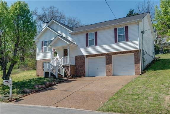 341 Cedarcreek Dr, Nashville, TN 37211 (MLS #RTC2153977) :: Village Real Estate