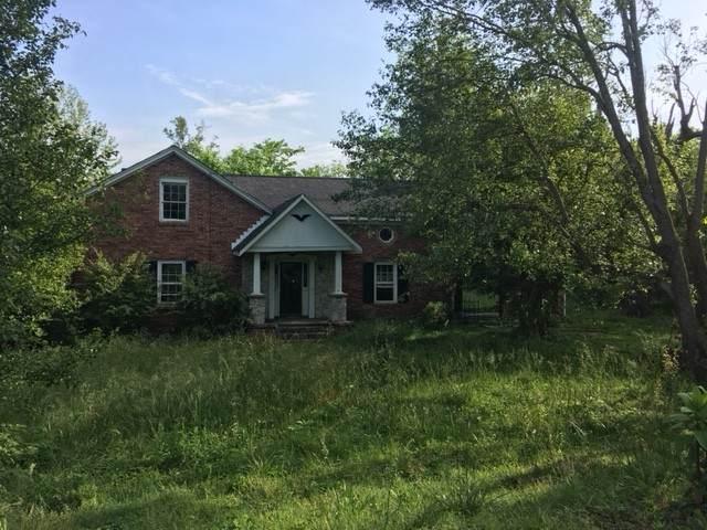 307 Old Hwy 25E, Castalian Springs, TN 37031 (MLS #RTC2154100) :: Village Real Estate