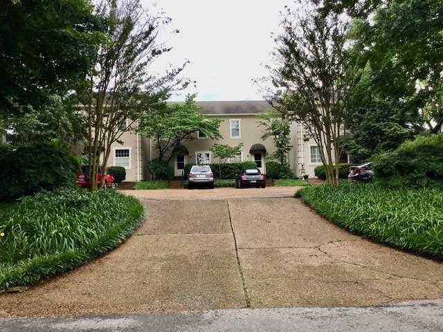 3603B Bellwood Ave B, Nashville, TN 37205 (MLS #RTC2154158) :: Village Real Estate