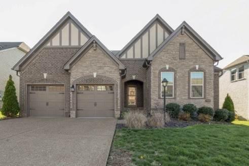 426 Warren Hill Dr, Mount Juliet, TN 37122 (MLS #RTC2154294) :: Village Real Estate
