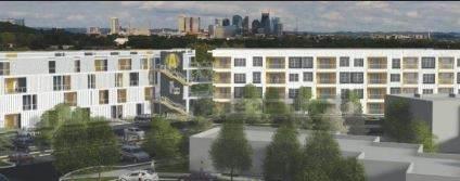 400 Herron Dr #418, Nashville, TN 37210 (MLS #RTC2154365) :: Berkshire Hathaway HomeServices Woodmont Realty