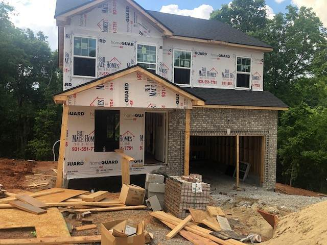 81 Gratton Estates, Clarksville, TN 37043 (MLS #RTC2154446) :: CityLiving Group