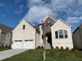 3057 Elliott Dr., Mount Juliet, TN 37122 (MLS #RTC2154583) :: Team George Weeks Real Estate