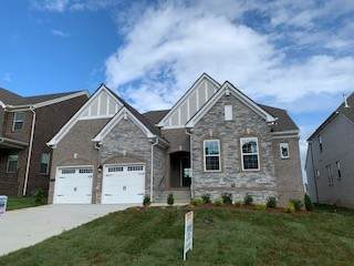3055 Elliott Drive #88, Mount Juliet, TN 37122 (MLS #RTC2154604) :: Team George Weeks Real Estate