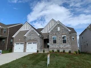 3055 Elliott Drive #88, Mount Juliet, TN 37122 (MLS #RTC2154604) :: Team Wilson Real Estate Partners