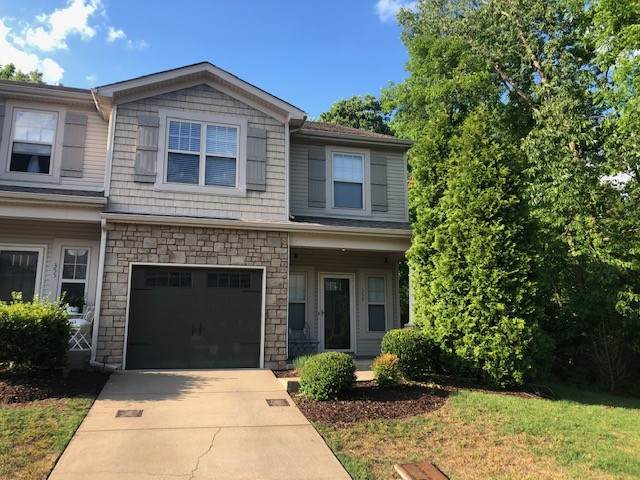 735 Tulip Grove Rd #357, Hermitage, TN 37076 (MLS #RTC2154657) :: The Milam Group at Fridrich & Clark Realty