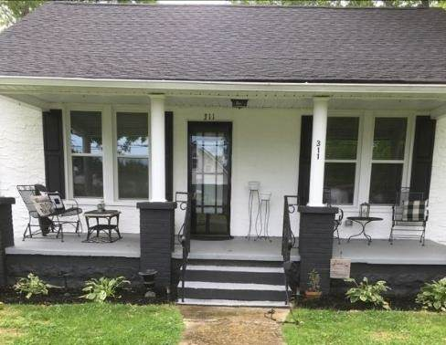 311 E Moore St, Tullahoma, TN 37388 (MLS #RTC2154749) :: EXIT Realty Bob Lamb & Associates