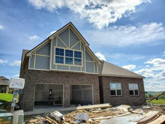 114 Grindstone Drive (Ct281), Gallatin, TN 37066 (MLS #RTC2155049) :: Maples Realty and Auction Co.