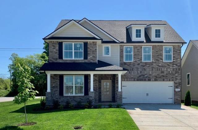 510 Sunflower Dr, Smyrna, TN 37167 (MLS #RTC2155158) :: HALO Realty