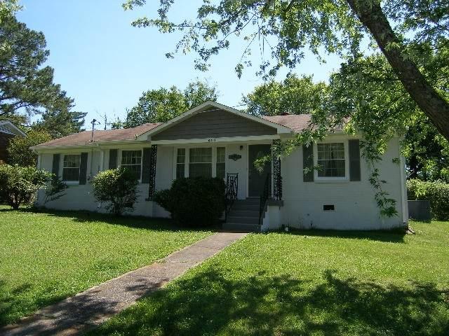 603 Douglas Ave, Lewisburg, TN 37091 (MLS #RTC2155441) :: Exit Realty Music City