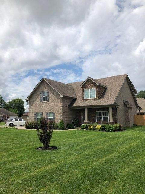 301 Janie St, Smyrna, TN 37167 (MLS #RTC2155699) :: Village Real Estate