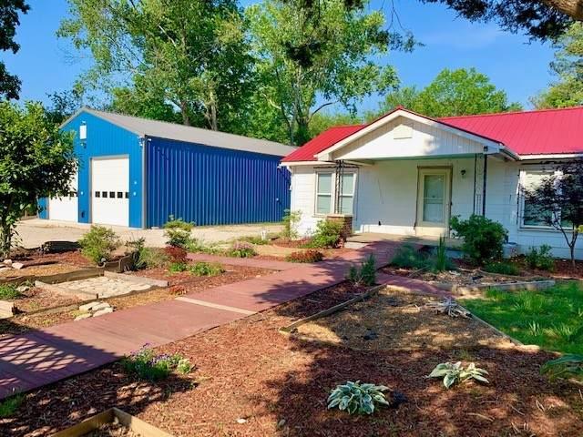 48 Tennessee Gas Dr, Lobelville, TN 37097 (MLS #RTC2156162) :: Village Real Estate