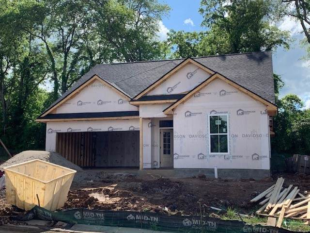 232 Griffin Lane, Gallatin, TN 37066 (MLS #RTC2156238) :: Village Real Estate