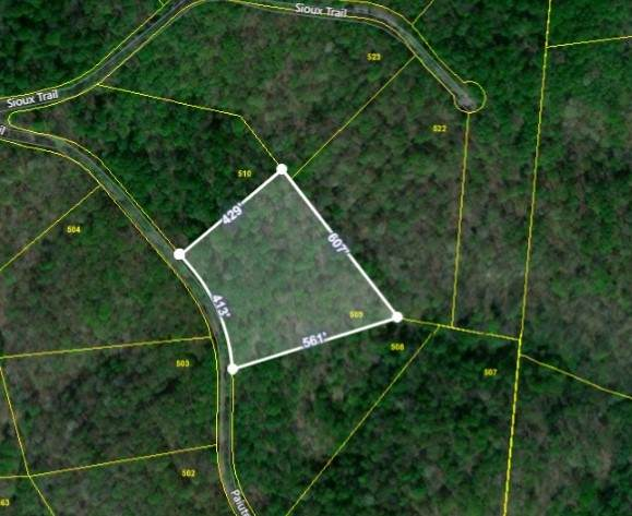 1 Piute, Pegram, TN 37143 (MLS #RTC2156399) :: Fridrich & Clark Realty, LLC