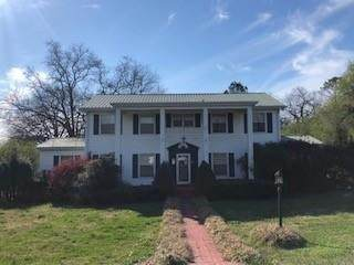 1514 Raby Ave, Shelbyville, TN 37160 (MLS #RTC2156770) :: Maples Realty and Auction Co.